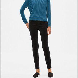 NWT Eileen Fisher Organic Cotton Tencel Pants